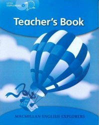 Little Explorers B Teacher's Book