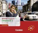EUROLINGUA DEUTSCH 1 CD
