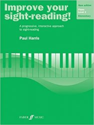Improve Your Sight-Reading! L2 - Paul Harris