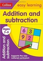 Addition and Subtraction Ages 7-9