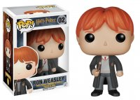 Funko POP Movies: Harry Potter - Ron Weasley - neuveden