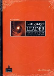 Language Leader Elementary Teachers Book and Active Teach Pack