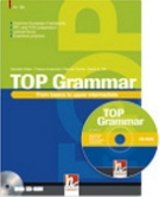 Top Grammar (a1-b2) with CD-ROM