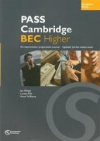 PASS CAMBRIDGE BEC HIGHER STUDENT´S BOOK