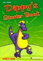 DIPPY´S STARTER PUPIL´S BOOK + AUDIO CD PACK