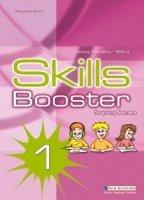 SKILLS BOOSTER 1 STUDENT´S BOOK