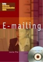 Delta Business Communication Skills: E-mailing