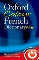 OXFORD COLOUR FRENCH DICTIONARY PLUS 3rd Edition Revised