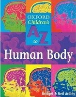 OXFORD CHILDREN´S A-Z OF HUMAN BODY 2nd Revised Edition