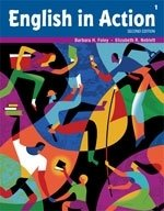ENGLISH IN ACTION Second Edition 1 STUDENT´S BOOK