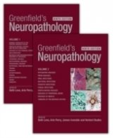 Greenfield´s Neuropatghology, 9th Ed.,2 Vols.