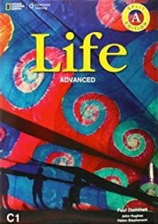 LIFE ADVANCED SPLIT EDITION A WITH DVD + WORKBOOK AUDIO CDs