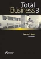 TOTAL BUSINESS UPPER INTERMEDIATE TEACHER´S BOOK