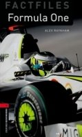 OXFORD BOOKWORMS FACTFILES New Edition 3 FORMULA ONE AUDIO CD PACK
