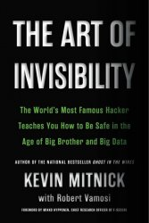 The Art of Invisibility - Kevin Mitnick