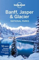 LP BANFF, JASPER AND GLACIER NATIONAL PARKS