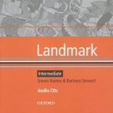LANDMARK INTERMEDIATE CLASS AUDIO CDs /2/