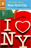 The Rough Guide to New York City Ed. 2014