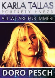Doro Pesch - All We Are Für Immer! - Karla Tallas [E-kniha]