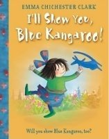 I´ll Show You Blue Kangaroo