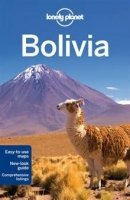 BOLIVIA 8th ed. (Lonely Planet)