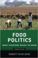 Food Politics 2nd Ed.