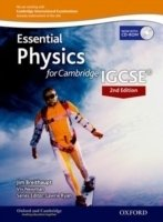 Essential Physics for Cambridge IGCSE 2nd ed.