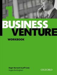 Business Venture 1 Workbook (3rd)
