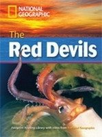 FOOTPRINT READERS LIBRARY Level 3000 - THE RED DEVILS + MultiDVD Pack