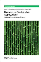 Biomass for Sustainable Applications: Pollution Remediation and Energy (RSC Green Chemistry)