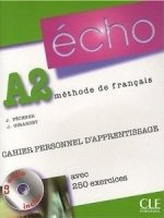ECHO A2 Cahier personnel + CD