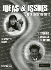Ideas and Issues Upper Interm. – TG