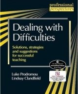 Professional Perspectives Series: Dealing with Difficulties