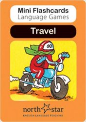 MINI FLASHCARDS LANGUAGE GAMES: CARDS Travel