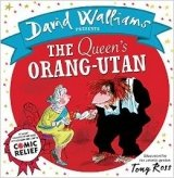 The Queen's Orang-Utan (Comic Relief)
