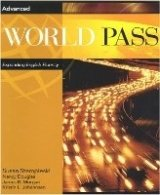 WORLD PASS ADVANCED STUDENT´S BOOK