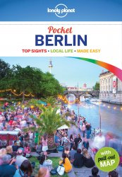 Lonely Planet Berlin Pocket Guide 5.