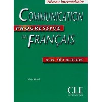 COMMUNICATION PROGRESSIVE DU FRANCAIS NIVEAU INTERMEDIAIRE CORRIGES