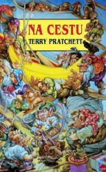 Na cestu - Terry Pratchett