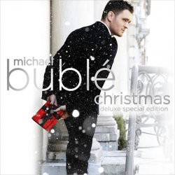 Michael Bublé: Christmas (Deluxe) CD - Michael Bublé