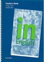 IN ENGLISH ELEMENTARY TEACHER´S BOOK