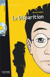 LFF A2: La Disparition + CD audio