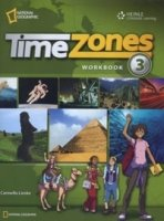 TIME ZONES 3 WORKBOOK