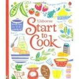 START TO COOK (USBORNE COOKING)