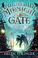 THE MIDNIGHT GATE: A BELLADONNA JOHNSON ADVENTURE