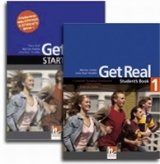 GET REAL 1 TEACHER´S BOOK + CLASS CDs /3/