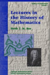 Lectures in History of Mathematics