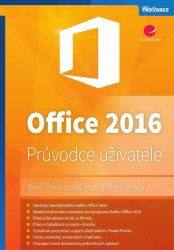 Office 2016 [E-kniha]