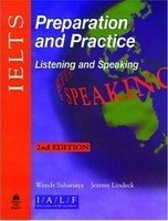 IELTS PREPARATION AND PRACTICE LISTENING AND SPEAKING
