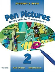 Pen Pictures 2 Student´s Book